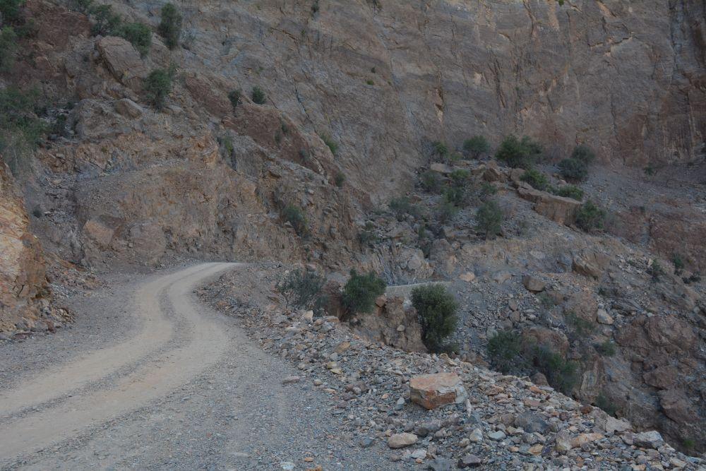 Wadi Sahtan - Yasab